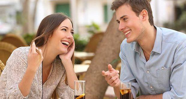 3 sinais que revelam se alguém realmente gosta de você - Alexander Voger
