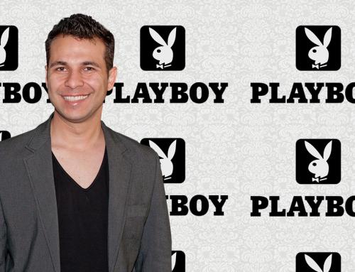 Revista Playboy – Coluna Playboy Responde